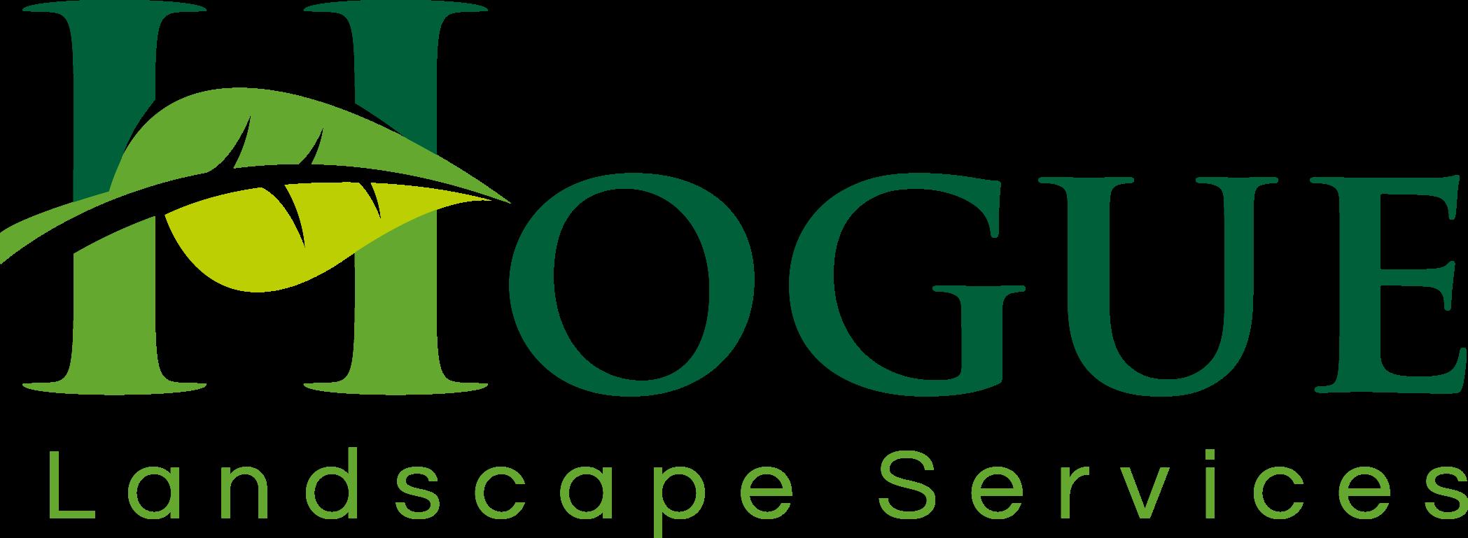 Hogue Landscape Service